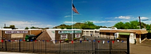 North Phoenix Self Storage