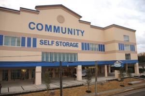 Image of Community Self Storage - Inner Loop Facility at 2515 Washington Avenue  Houston, TX