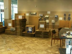 Image of Community Self Storage - Inner Loop Facility on 2515 Washington Avenue  in Houston, TX - View 4