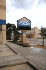 Image of Community Self Storage - Inner Loop Facility on 2515 Washington Avenue  in Houston, TX - View 3