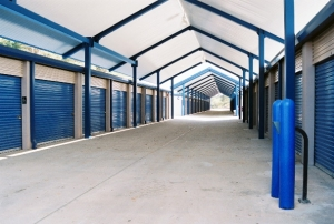Image of Community Self Storage - Spring - 4155 Louetta Rd. Facility on 4155 Louetta Road  in Spring, TX - View 2