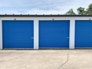 Image of Afton-Chuckey Self Storage Facility on 6497 East Andrew Johnson Highway  in Chuckey, TN - View 3