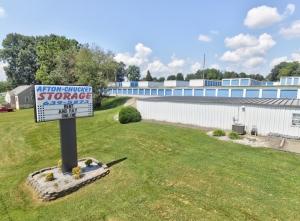 Image of Afton-Chuckey Self Storage Facility at 6497 East Andrew Johnson Highway  Chuckey, TN