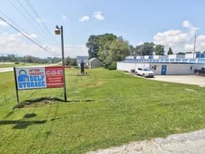 Image of Afton-Chuckey Self Storage Facility on 6497 East Andrew Johnson Highway  in Chuckey, TN - View 4