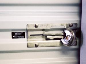 Community Self Storage - Bellaire / West U / Galleria - 5611 S. Rice Ave. - Photo 6