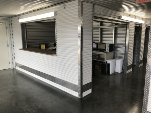 Picture of Community Self Storage - Bellaire / West U / Galleria