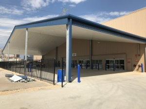 Community Self Storage - Bellaire / West U / Galleria - 5611 S. Rice Ave. - Photo 12