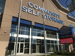 Community Self Storage - Bellaire / West U / Galleria - 5611 S. Rice Ave. - Photo 17