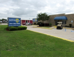 Southern Self Storage - Belle Chasse - Photo 6