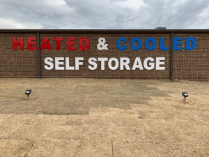 All-American Self Storage - Dailey Mill Rd - Photo 1
