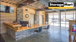 StorageMart - Metcalf Ave & 154th Terrace - Photo 2