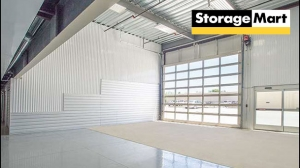 Image of StorageMart - Metcalf Ave & 154th Terrace Facility on 15415 Metcalf Avenue  in Overland Park, KS - View 2