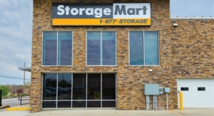 Image of StorageMart - Metcalf Ave & 154th Terrace Facility on 15415 Metcalf Avenue  in Overland Park, KS - View 4
