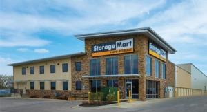 Image of StorageMart - Metcalf Ave & 154th Terrace Facility at 15415 Metcalf Avenue  Overland Park, KS