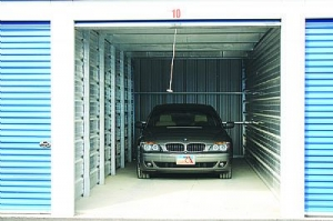 Diamond Self Storage - Anchorage - Photo 1