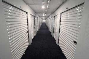 Image of Metroplex Self Storage Facility on 1620 Motor Inn Drive  in Girard, OH - View 3
