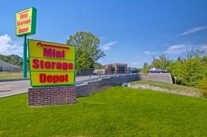 Mini Storage Depot - Brick Church - Photo 1