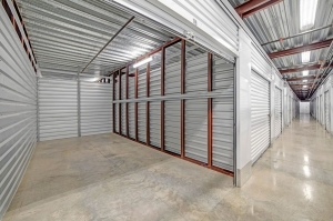 Image of Mini Storage Depot - Westfield Facility on 17200 Foundation Parkway  in Westfield, IN - View 2