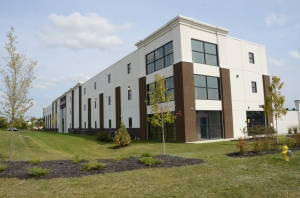 Image of Mini Storage Depot - Westfield Facility on 17200 Foundation Parkway  in Westfield, IN - View 3