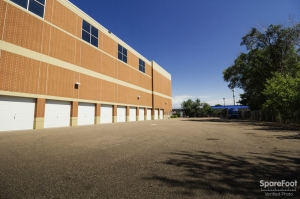 Image of The Lock Up Self Storage - Bloomington Facility on 221 American Blvd W  in Bloomington, MN - View 4