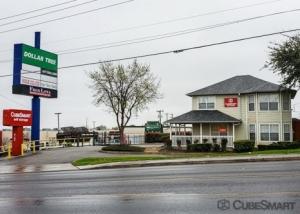 CubeSmart Self Storage - San Antonio - 6100 Ingram Rd - Photo 1