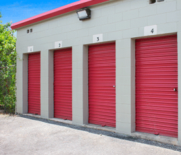 Store Space Self Storage - #1016 - Photo 2