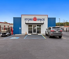 Picture of Store Space Self Storage - #1016