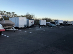 Allsafe Self Storage and U-Haul - Photo 3