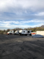 Allsafe Self Storage and U-Haul - Photo 5