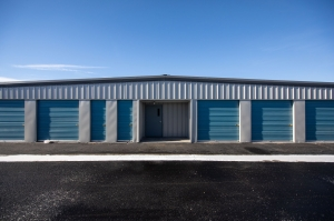 Image of Timpanogos Storage Facility on 165 South 800 West  in Heber City, UT - View 4