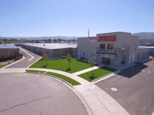 Image of Timpanogos Storage Facility at 165 South 800 West  Heber City, UT