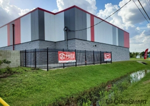 CubeSmart Self Storage - West Melbourne - Photo 1