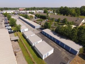Image of Waldorf Maryland Self Storage Facility on 2298 Old Washington Road  in Waldorf, MD - View 2