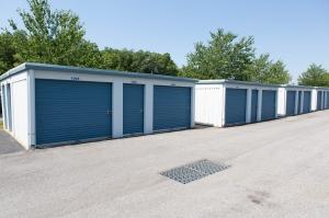 Image of Waldorf Maryland Self Storage Facility at 2298 Old Washington Road  Waldorf, MD