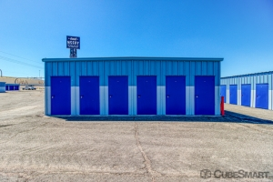 CubeSmart Self Storage - Tuscon - 702 W Silverlake Rd - Photo 4
