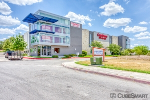 CubeSmart Self Storage - Schertz - Photo 1