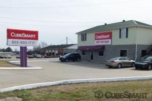 CubeSmart Self Storage - Clarksville - Photo 1