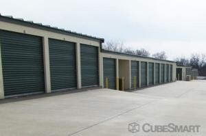 CubeSmart Self Storage - Clarksville - Photo 3