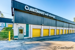 CubeSmart Self Storage - Cincinnati - 4932 Marburg Ave - Photo 6