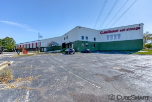 CubeSmart Self Storage - Cincinnati - 3600 Red Bank Rd - Photo 1