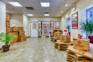 CubeSmart Self Storage - Cincinnati - 3600 Red Bank Rd - Photo 7
