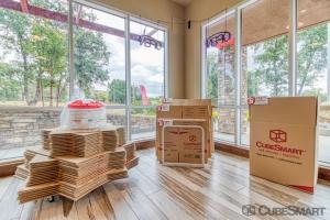 CubeSmart Self Storage - Folsom - Photo 7