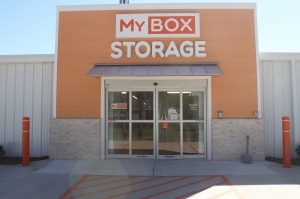 Picture of My Box Storage