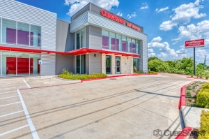 Image of CubeSmart Self Storage - Pflugerville - 2220 E Howard Ln Facility at 2220 East Howard Lane  Pflugerville, TX