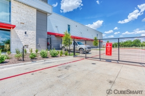 CubeSmart Self Storage - Pflugerville - 2220 E Howard Ln - Photo 5