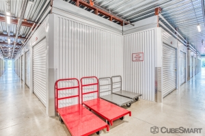 CubeSmart Self Storage - Pflugerville - 2220 E Howard Ln - Photo 6