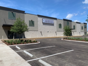 Image of My Neighborhood Storage Center of San Marco Facility on 1820 Kings Avenue  in Jacksonville, FL - View 2