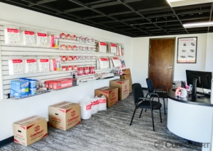 CubeSmart Self Storage - Lexington - Photo 6