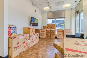 CubeSmart Self Storage - Annapolis - 1833 George Ave - Photo 10