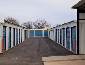 Picture of Stack It Up Self Storage